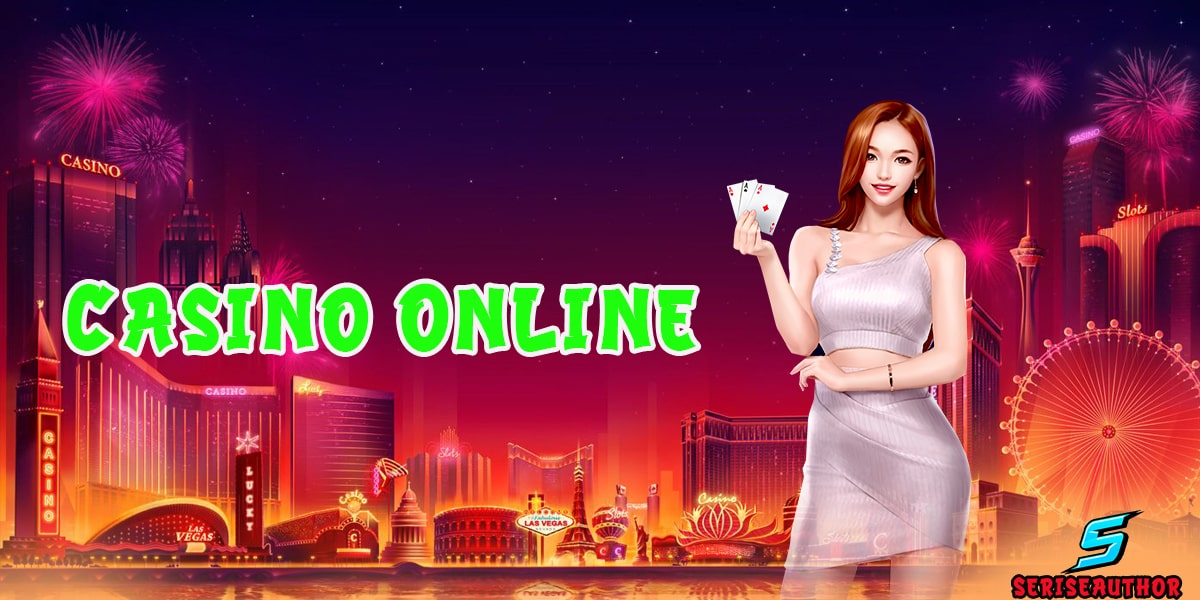 Game taruhan casino