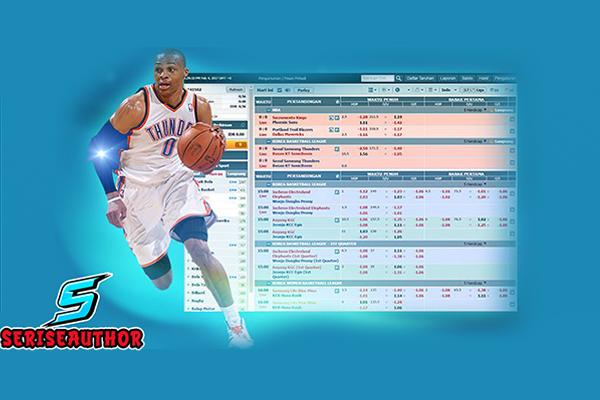 Keamanan taruhan sportsbook online