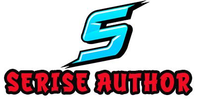 Logo seriese author