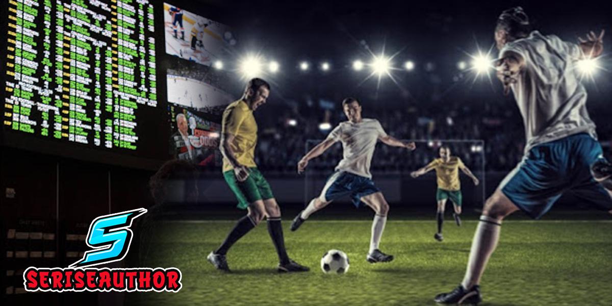 Perkembangan taruhan sportsbook