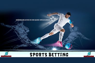 Perkembangan Taruhan Sportsbook Online