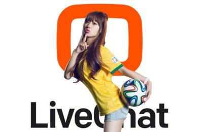 Kelebihan Fasilitas Livechat Permainan Judi Bola